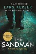 Kepler Lars: The Sandman