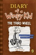 Kinney Jeff: Diary of a Wimpy Kid 7 - The Third Wheel
