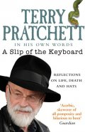 Pratchett Terry: A Slip of the Keyboard