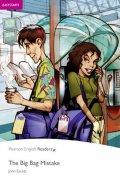 Escott John: PER | Easystart: The Big Bag Mistake Bk/CD Pack