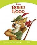 Potter Jocelyn: PEKR | Level 4: Disney Robin Hood