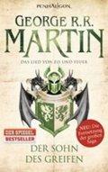 Martin George R. R.: Der Sohn des Greifen - Das Lied Von Eis Und Feuer