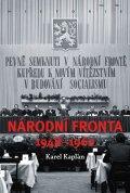 Kaplan Karel: Národní fronta 1948-1960