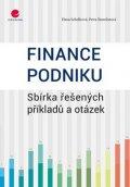 Scholleová Hana, Štamfestová Petra: Finance podniku - Sbírka řešených příkladů a otázek