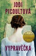 Picoultová Jodi: Vypravěčka