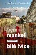 Mankell Henning: Bílá lvice