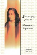 Jógananda Paramhansa: Životopis jógina