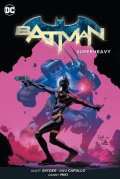 Snyder Scott, Capullo Greg: Batman - Supertíha