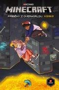 kolektiv autorů: Minecraft komiks 2 - Příběhy z Overworldu