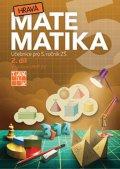 neuveden: Hravá matematika 5 – Učebnice 2. díl