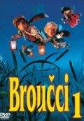 Karafiát Jan: Broučci 1. - DVD