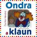 Vaněček Michal: Ondra a klaun - CD (Čte Petr Nárožný)