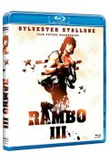 neuveden: Rambo 3 Blu-ray