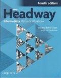 Soars John and Liz: New Headway Intermediate Maturita Workbook 4th (CZEch Edition)
