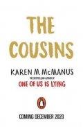 McManusová Karen M.: The Cousins
