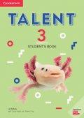 Kilbey Liz: Talent Level 3 Student´s Book