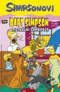 Groening Matt: Simpsonovi - Bart Simpson 4/2017 - Originální samorost