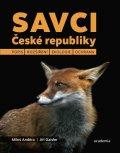 Anděra Miloš, Gaisler Jiří,: Savci České republiky