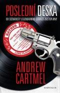 Cartmel Andrew: Poslední deska