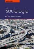 Urban Lukáš: Sociologie - Klíčová témata a pojmy