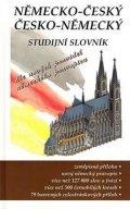 Steigerová Marie a kolektiv: Německo-český, česko-německý studijní slovník