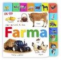 neuveden: Farma - Obrázková kniha