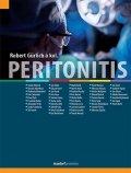Gürlich Robert a kolektiv: Peritonitis