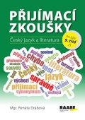 Karel Foltin: Příprava k přijímacím zkouškám na střední školy - Český jazyk