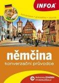 neuveden: Němčina - Konverzační průvodce