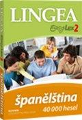 neuveden: EasyLex 2 Španělština - CD ROM