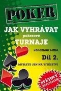 Little Jonathan: Jak vyhrávat pokerové turnaje - Díl 2. - Myslete jen na vítězství