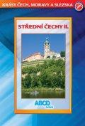 neuveden: Střední Čechy II DVD - Krásy ČR