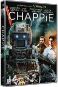neuveden: Chappie DVD