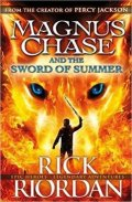 Riordan Rick: Magnus Chase And The Sword Of Summer
