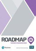 kolektiv autorů: Roadmap B1 Pre-Intermediate Teacher´s Book with Digital Resources/Assessmen