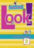 Elsworth Steve: Look! 3 Students´ Book