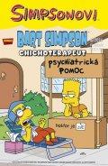 Groening Matt: Simpsonovi - Bart Simpson 6/2016 - Chichoterapeut