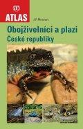 Moravec Jiří: Obojživelníci a plazi České republiky