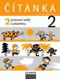 kolektiv autorů: Čítanka 2/2 pro ZŠ - pracovní sešit