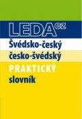 Svatošová J., Hlavičková Z.: Švédsko-český a česko-švédský praktický slovník - 2. vydání