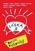 Pískovský Daniel: Láska je