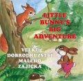 Šnajderová Ludmila: Velké dobrodružství malého zajíčka / Little Bunny´s Big Adventure