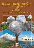 neuveden: Zeměpis 7, 2. díl - Asie, Austrálie a Oceánie, Antarktida (barevný pracovní