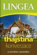 neuveden: Thajština - konverzace se slovníkem a gramatikou