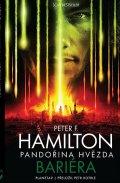 Hamilton Peter F.: Pandořina hvězda 1 - Bariéra