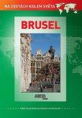 neuveden: Brusel DVD - Na cestách kolem světa