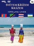 neuveden: Světem křížem krážem - 5 DVD