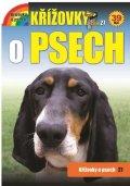 neuveden: Křížovky 27 - O psech