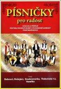 neuveden: Veselka - Písničky pro radost - DVD
