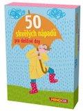 Berger Nicola: 50 skvělých nápadů pro deštivé dny